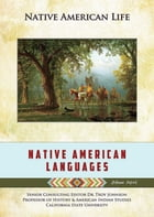 Native American Languages by Bethanne Patrick