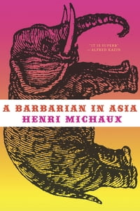 A Barbarian in Asia