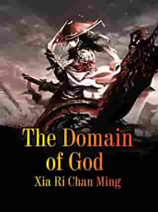 The Domain of God: Volume 13