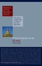 Prince Charoon et al: South East Asia