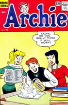 Archie #133 by Archie Superstars