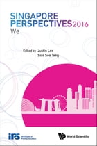 Singapore Perspectives 2016: We by Siao See Teng