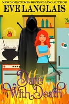 Date With Death: (Paranormal Romance) by Eve Langlais