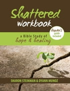 Shattered Workbook: A Bible Study of hope & healing by Sharon Steinman