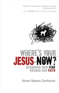 Where's Your Jesus Now?