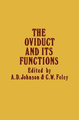 Book The oviduct and its functions by Johnson, A.D.