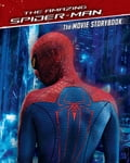 The Amazing Spider-Man Movie Storybook 31702322-9374-454e-9a00-1ab452cdbfb9