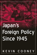 Japans Foreign Policy Since 1945