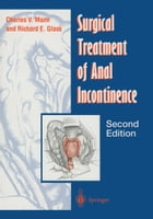 Surgical Treatment of Anal Incontinence