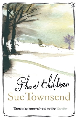 Book Ghost Children by Sue Townsend