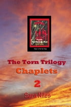 The Torn Trilogy Chaplets 2: Torn From the Inside Out by Josephine Thompson