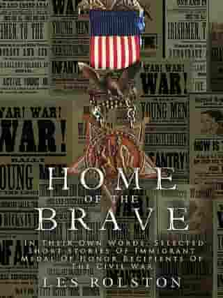 Home Of The Brave by Les Rolston