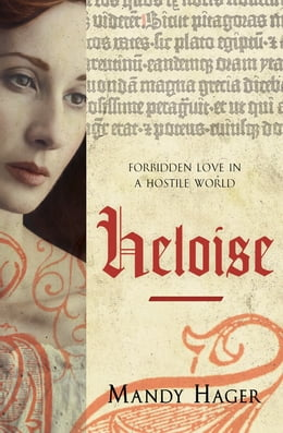 Book Heloise by Mandy Hager