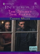 The Secret She Keeps by Cassie Miles