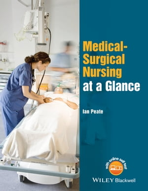 Medical-Surgical Nursing at a Glance
