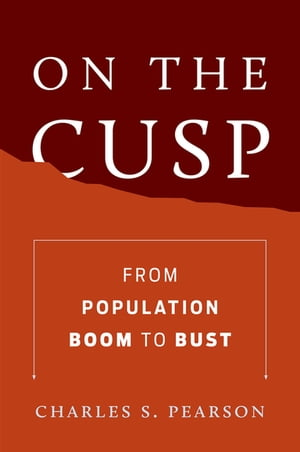 On the Cusp From Population Boom to Bust