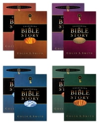 Unlocking the Bible Story Series with Study Guides