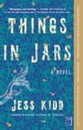 Things in Jars Cover Image