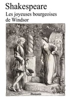 Les joyeuses bourgeoises de Windsor by William Shakespeare