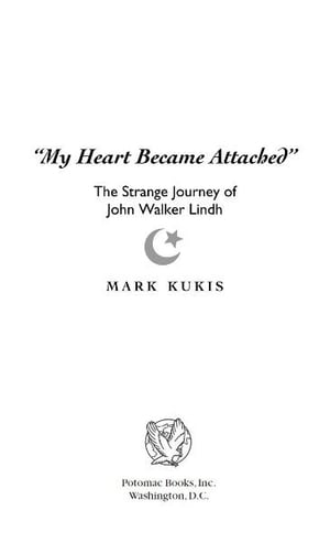 """""""My Heart Became Attached"""" by Mark Kukis"""