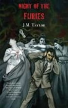 Night of the Furies by J.M. Taylor