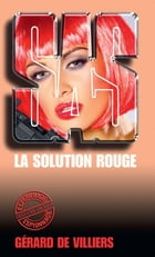 SAS 102 La solution rouge by Gérard de Villiers