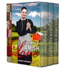 Simple Amish Love 3-Book Boxed Set: Simple Love Series, #4 by Rachel Stoltzfus