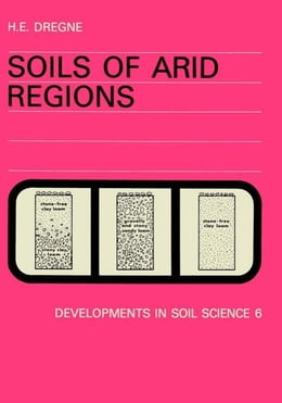 Book Soils of arid regions by Dregne, H. E.