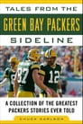 Tales from the Green Bay Packers Sideline Cover Image