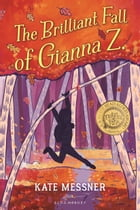 The Brilliant Fall of Gianna Z. Cover Image