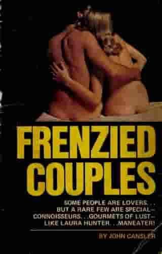Frenzied Couples by John Cansler