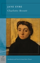 Jane Eyre (Barnes & Noble Classics Series) Cover Image