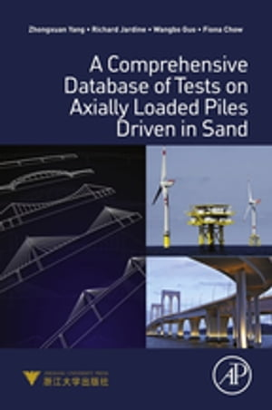 A Comprehensive Database of Tests on Axially Loaded Piles Driven in Sand