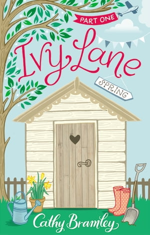 Ivy Lane Spring: Part 1
