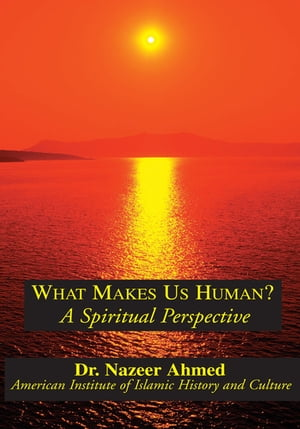 What Makes Us Human?: A Spiritual Perspective