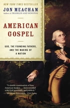 American Gospel Cover Image