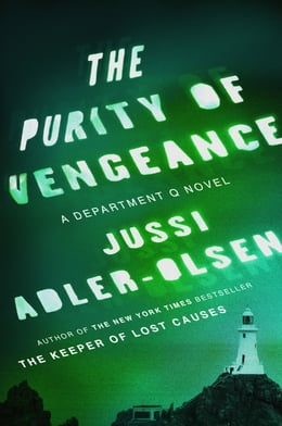 Book The Purity of Vengeance: A Department Q Novel by Jussi Adler-Olsen