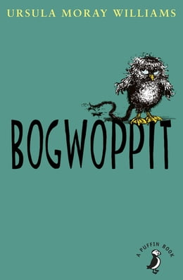 Book Bogwoppit by Ursula Williams