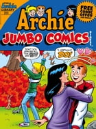 Archie Comics Digest #255 by Archie Superstars