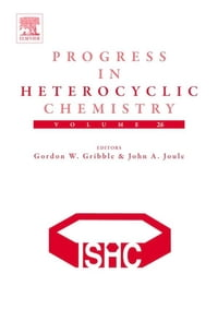 Progress in Heterocyclic Chemistry