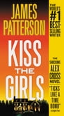 Kiss the Girls Cover Image