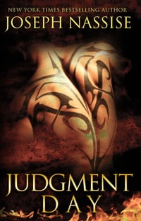 Judgment Day: Templar Chronicles Book 5: An Urban Fantasy Novel