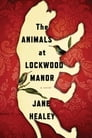 The Animals at Lockwood Manor Cover Image