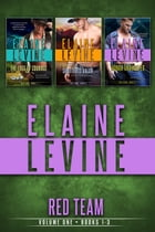 Red Team Volume One by Elaine Levine
