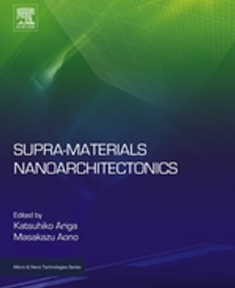 Book Supra-materials Nanoarchitectonics by Katsuhiko Ariga