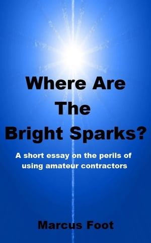 Where Are The Bright Sparks?