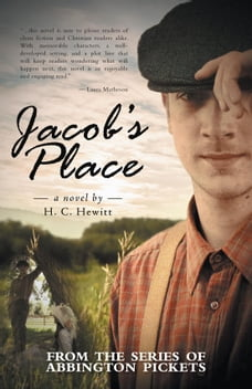 Jacob's Place: From the series of Abbington Pickets