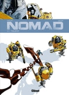 Nomad - Tome 04: Tiourma by Sylvain Savoia