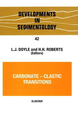 Book Carbonate-Clastic Transitions by Doyle, Laurence (Hy)