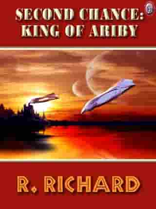 Second Chance King of Ariby